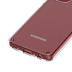 Galaxy A32 4G Kılıf Zore Coss Kapak - Thumbnail