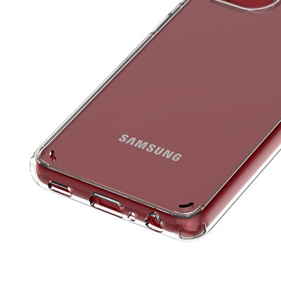 Galaxy A32 4G Kılıf Zore Coss Kapak