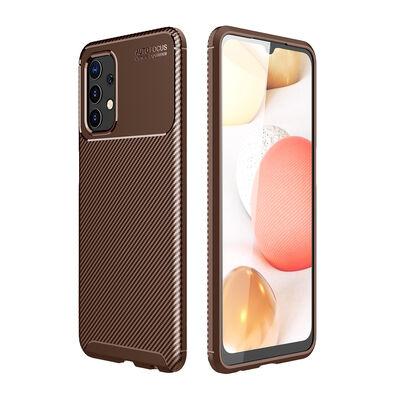Galaxy A32 4G Kılıf Zore Negro Silikon