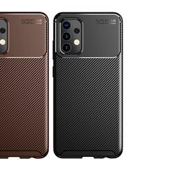 Galaxy A32 4G Kılıf Zore Negro Silikon - Thumbnail