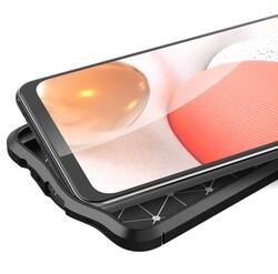 Galaxy A32 4G Kılıf Zore Niss Silikon - Thumbnail