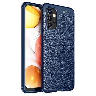 Galaxy A32 4G Kılıf Zore Niss Silikon