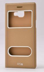Galaxy A5 2016 Kılıf Zore Dolce Case - Thumbnail