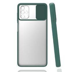 Galaxy A51 Kılıf Zore Lensi Kapak - Thumbnail