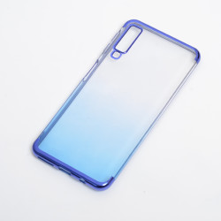 Galaxy A7 2018 Kılıf Zore Moss Silikon - Thumbnail