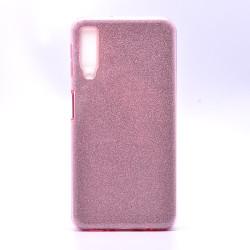 Galaxy A7 2018 Kılıf Zore Shining Silikon - Thumbnail