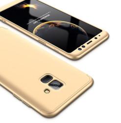 Galaxy A8 2018 Kılıf Zore Ays Kapak - Thumbnail