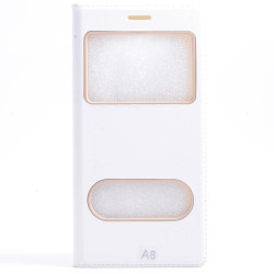 Galaxy A8 Kılıf Zore Dolce Case - Thumbnail