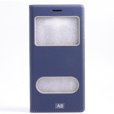 Galaxy A8 Kılıf Zore Dolce Case
