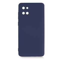 Galaxy A81 (Note 10 Lite) Kılıf Zore Mara Lansman Kapak - Thumbnail