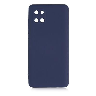 Galaxy A81 (Note 10 Lite) Kılıf Zore Mara Lansman Kapak