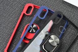 Huawei P Smart 2019 Kılıf Zore Mola Kapak - Thumbnail