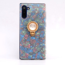 Galaxy Note 10 Kılıf Zore Vista Silikon - Thumbnail