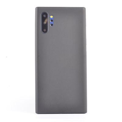 Galaxy Note 10 Plus Kılıf Zore 1.Kalite PP Silikon