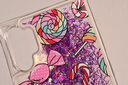 Galaxy Note 10 Plus Kılıf Zore Marshmelo Silikon - Thumbnail