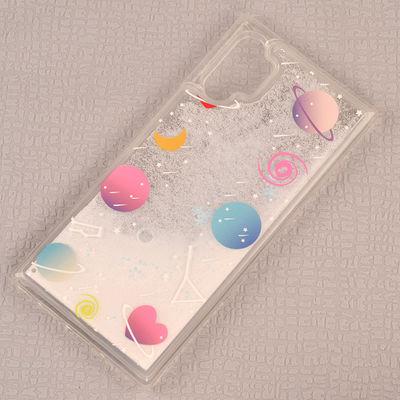 Galaxy Note 10 Plus Kılıf Zore Marshmelo Silikon