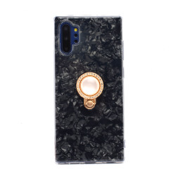 Galaxy Note 10 Plus Kılıf Zore Vista Silikon - Thumbnail