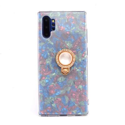 Galaxy Note 10 Plus Kılıf Zore Vista Silikon