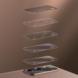 Galaxy Note 20 Benks KR Kamera Lens Koruyucu Cam - Thumbnail
