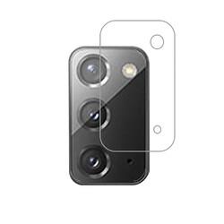 Galaxy Note 20 Zore Nano Kamera Camı - Thumbnail