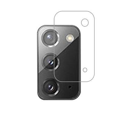 Galaxy Note 20 Zore Nano Kamera Camı