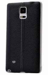 Galaxy Note 3 Kılıf Zore Epix Silikon - Thumbnail