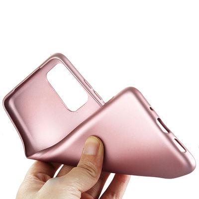 Galaxy S20 Plus Kılıf Zore Premier Silikon