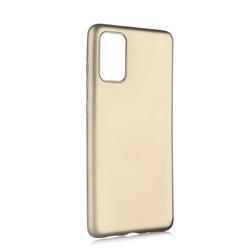 Galaxy S20 Plus Kılıf Zore Premier Silikon - Thumbnail