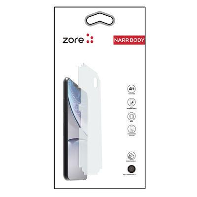 Galaxy S21 Ultra Zore Narr Tpu Body Ekran Koruyucu