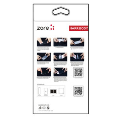 Galaxy S21 Ultra Zore Narr Tpu Body Ekran Koruyucu - Thumbnail