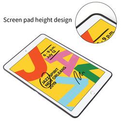 Galaxy Tab A 10.1 (2019) T510 Kılıf Zore Sky Tablet Silikon - Thumbnail