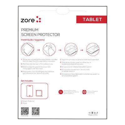 Galaxy Tab Active Pro T547 Zore Tablet Blue Nano Screen Protector