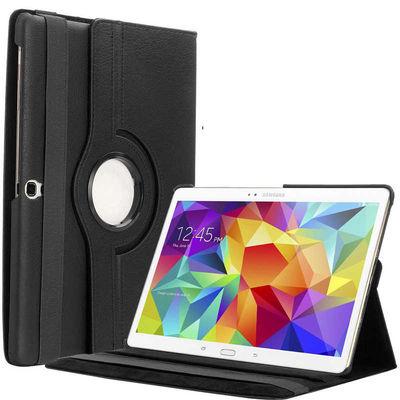Galaxy Tab S3 9.7 T820 Zore Dönebilen Standlı Kılıf