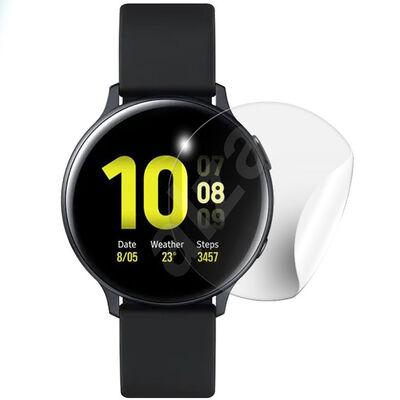 Galaxy Watch 42mm (20mm) Zore Narr Tpu Body Ekran Koruyucu