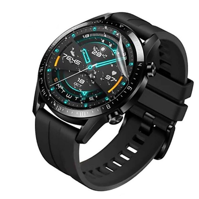 Galaxy Watch 46mm (22mm) Zore Narr Tpu Body Ekran Koruyucu