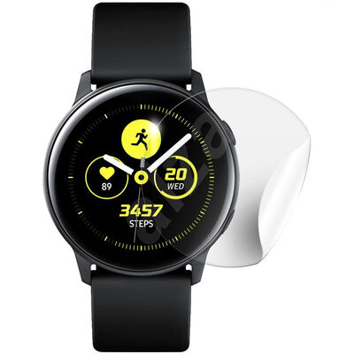 Gear S3 (22mm) Zore Narr Tpu Body Ekran Koruyucu
