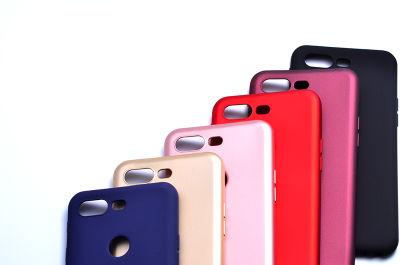 General Mobile 9 Pro Kılıf Zore Premier Silikon