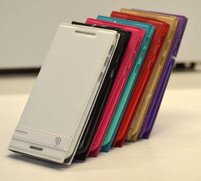 HTC Desier 830 Kılıf Zore Elite Kapaklı Kılıf