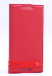 HTC Desier 830 Kılıf Zore Elite Kapaklı Kılıf - Thumbnail