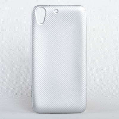 HTC Desire 728 Kılıf İ-Zore Karbon Silikon