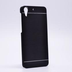 HTC Desire 728 Kılıf Zore New Motomo Kapak - Thumbnail