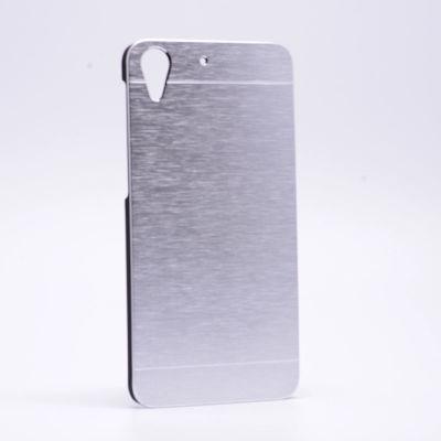 HTC Desire 728 Kılıf Zore New Motomo Kapak