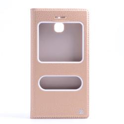 Huawei GR3 Kılıf Zore Dolce Case - Thumbnail
