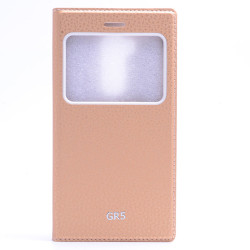 Huawei GR5 Kılıf Zore Dolce Case - Thumbnail