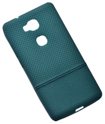 Huawei GR5 Kılıf Zore Matrix Silikon - Thumbnail