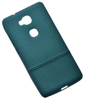 Huawei GR5 Kılıf Zore Matrix Silikon