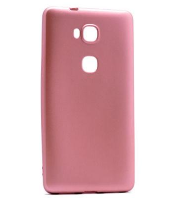 Huawei GR5 Kılıf Zore Premier Silikon