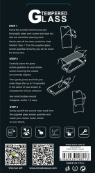 Huawei GR5 Zore Temperli Cam Ekran Koruyucu - Thumbnail