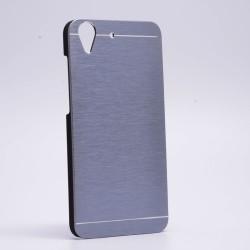 Huawei Honor Y6 II Kılıf Zore New Motomo Kapak - Thumbnail