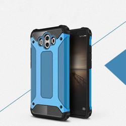 Huawei Mate 10 Kılıf Zore Crash Silikon - Thumbnail
